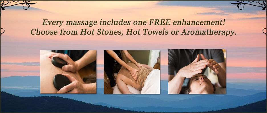 Blaizing Lotus Healing House Free Enhancement