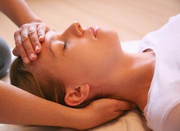 CS massage