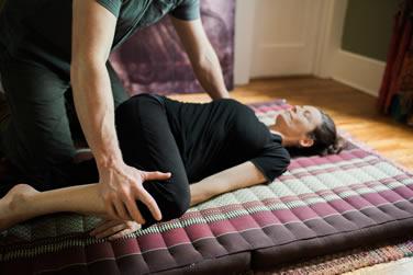 Thai Massage Blaizing Lotus